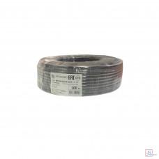 Кабель ВВГп-нг LS 2*2,5 черн 100 м ((цена за 1м-35,70р)