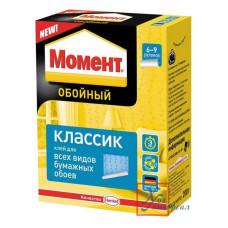 Клей обойн.Момент Классик 500г. /12/12258