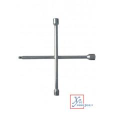 Ключ балон.крестовой 17-19-21-22, толщина 14 мм /14257