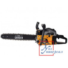 Бензопила Patriot HOME Carden HG 459 ZIP, 2.9л/c, 45см, легкий сатарт