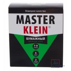 Клей обойный Мастер Кляйн бумажный 2*250гр/30