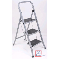 Лестница-стремянка 3 ступ. CLASS PLUS 3 сталь