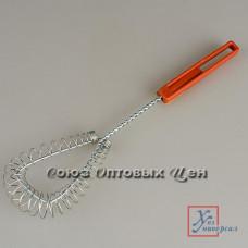 Венчик-взбивалка метал.спираль ABY-028