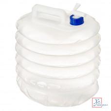 Канистра Чингизхан складная пластик полиэтилен 15 л 123-026