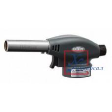 Горелка-насадка газовая SHERIFF пьезо поджиг и система подогрева газа  (TT-800) /100/