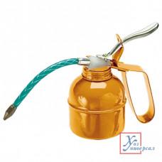Масленка-нагнетат.0,3л с гибким наконечником СПАРТА/531305