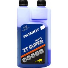 Масло для 2-такт. двигателей SUPER ACTIVE 2T 0,946л, полусинтетика,дозатор/12