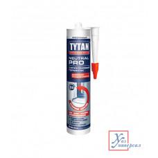 Герметик TYTAN Professional Neutral PRO силикон нейтральный белый 310мл/12/