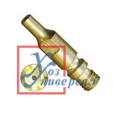 Мундштук вн.к резаку Р1 № 0П 3-8 мм  (142П,149П,РВ1,147П) /130.001.05