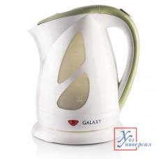 Чайник эл.Galaxy GL-0216 1,7 л 2200 Вт диск /8/