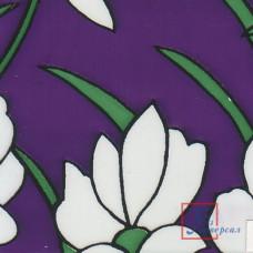 Обои самоклеющиеся Витражн. 9030 цветн. 8м*45см AIHUA /20/