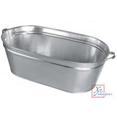 Ванна хоз/оцинк. 75 л  МП/3/