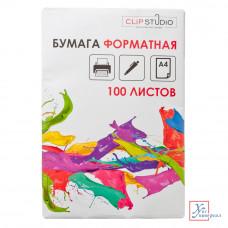 Бумага формат А4 Кама 250 л 560-002