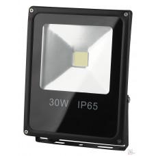 Прожектор светодиод. Эра LED 30W 6500К