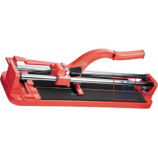 Плиткорез MATRIX 400*16мм  литая станина, подшик, усилен. ручка /87605