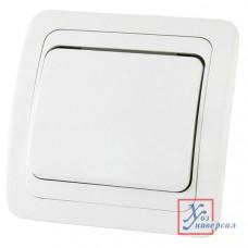 Выключатель TDM Валдай 1 СП 10А  SQ1804-0001
