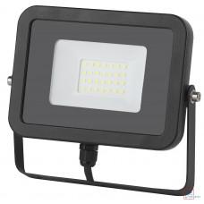 Прожектор светодиод. Эра LED 30W 2700К Eco Slim