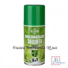 Аэрозоль-репеллент Libell Максимальная защита (5в1) 150мл LM-145