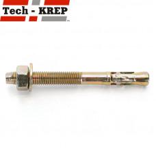 Анкер клиновой WAM 8*70 Tech-KREP /50/