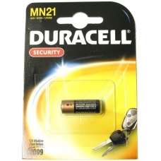 Элемент Duracell 23А MN21