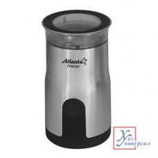 Кофемолка Atlanta ATH-3394 180Вт/12
