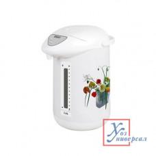 Термопот ENERGY TP-604 2,8л 750Вт помповая подача воды УЦЕНКА прокладка на крышке мятая