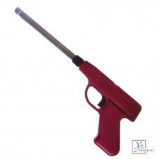 Зажигалка пьезо-пистолет для газ.плит бл.442-023