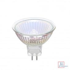 Лампа гал.с отраж.MR16/ст.12V 35W GU5.3 ЕРМАК
