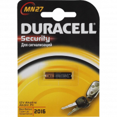 Элемент Duracell 27А MN27