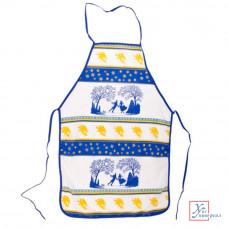 Фартук VETTA Kitchen Рождество 51*76 см хлорок 100% 439-697
