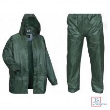 Костюм (куртка+брюки) нейлон XL
