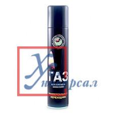 Газ для зажигалок Сибиар 270см/куб /24/