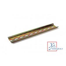 DIN-рейка 1,4м перфорированная ЭКФ