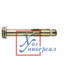Анкерный болт с 6-гр.гайк. HNM6,5*36 Tech-KREP /150/