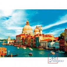 Наклейка FOT-1014 Венеция