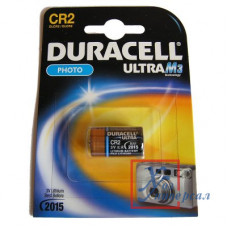 Элемент Duracell CR2