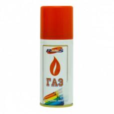 Газ для зажигалок  Runis с насадками 140мл /36/ 422-007