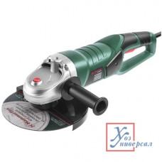 УШМ HAMMER USM 2200В, 2200Вт, 6300об/мин, D 230мм, плавн. пуск/2