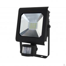 Прожектор светодиод. Эра LED 30W 2700К SEN