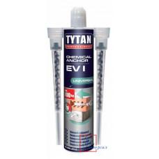 Анкер химический TYTAN Professional универсальный EVI-300/5