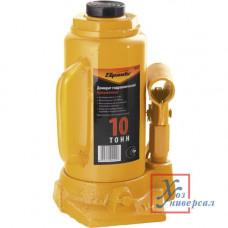 Домкрат гидравлич.бутылочн. 12т SPARTA 210-400мм /50326